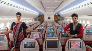Bron: Air India