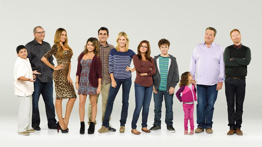 Modern Family 2