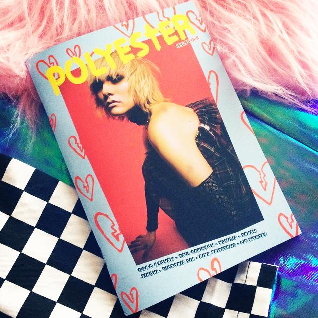 polyestermagazine