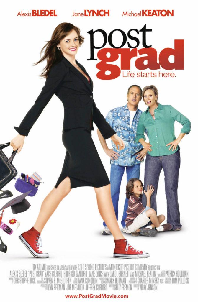 post-grad-movie-poster