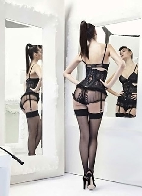 jean-paul-gaultier-la-perla-lingerie